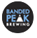 Uptrack Hazy IPA by Banded Peak Brewing #YYCBEER